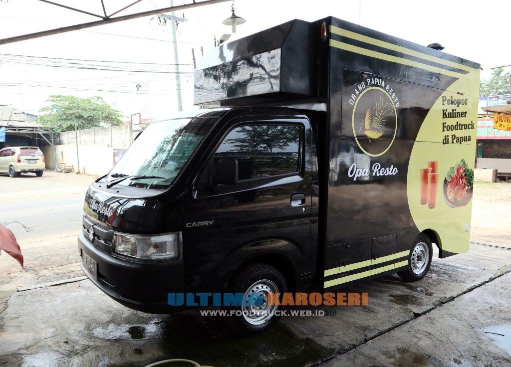 jual food truck 3