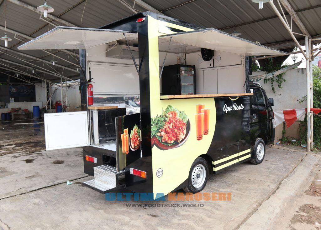 jual food truck 4